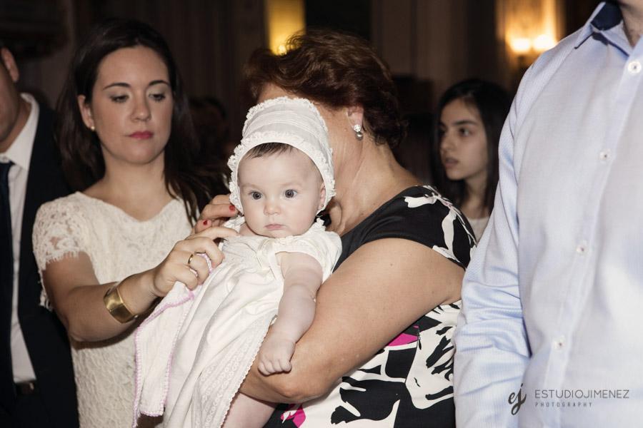 Fotos de bautizo
