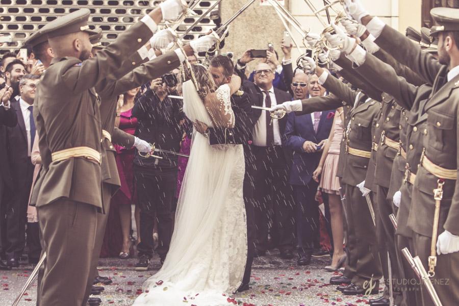 Cartagena iglesia boda
