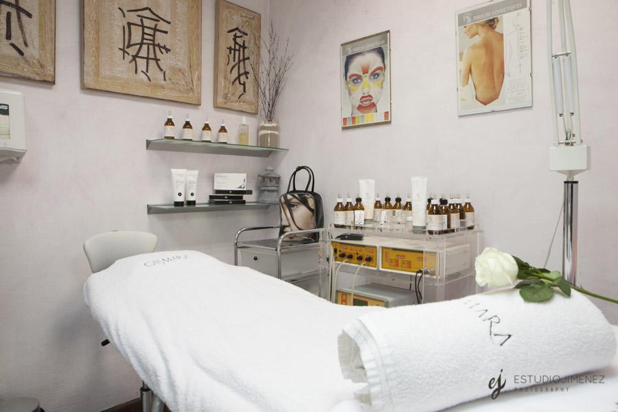 Clinicas en Murcia empresas