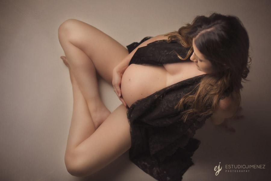 Embarazada fotografo