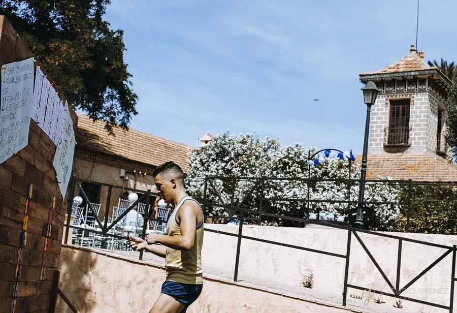 Boda en Finca Torreantoñita Cartagena