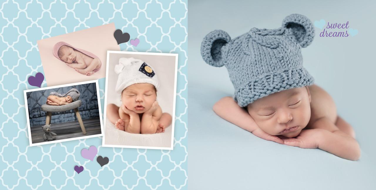 fotografia newborn murcia