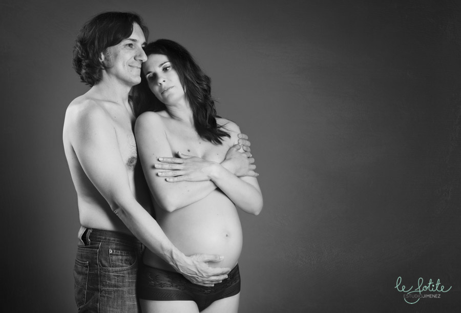 Fotografias embarazo