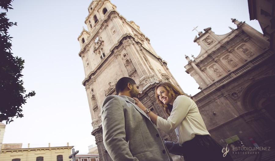 Preboda Catedral de Murcia