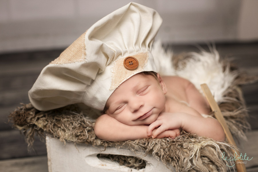 murcia fotografia newborn