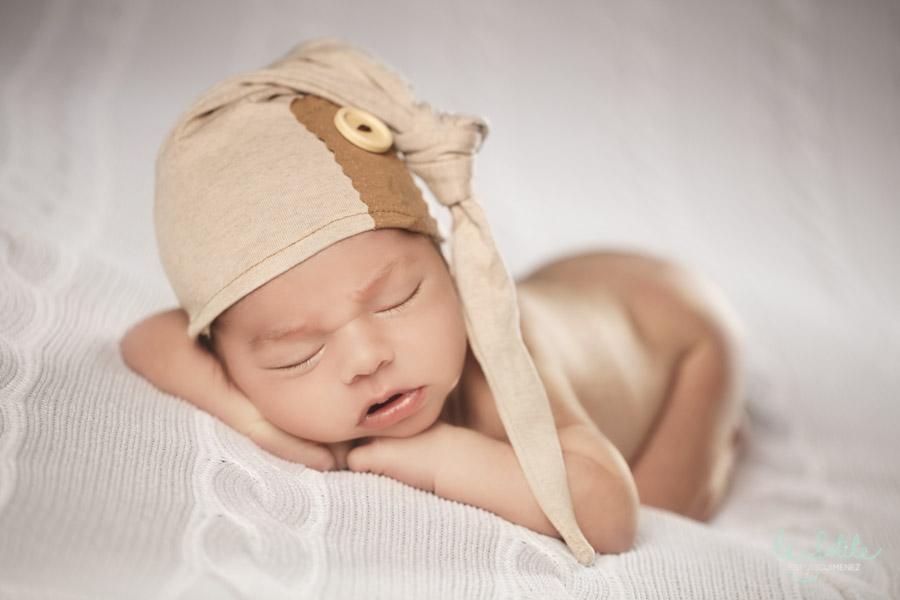 fotografo murcia bebes