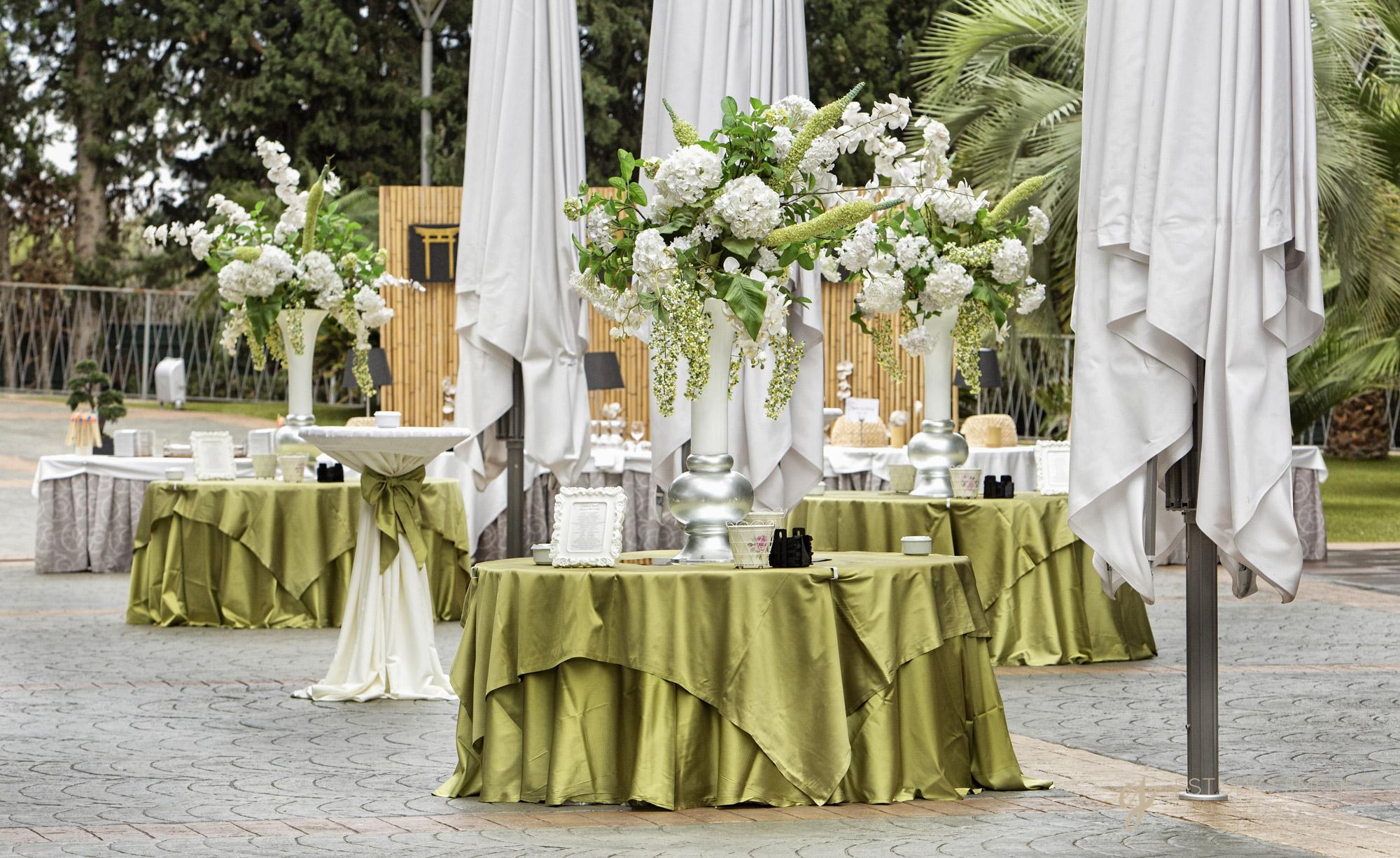 Restaurante Promenade