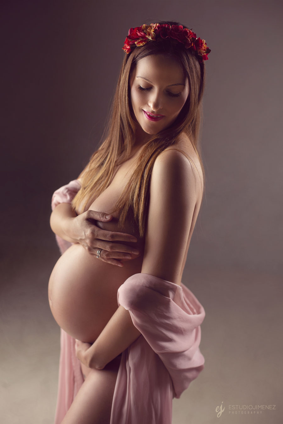 sesiones de embarazadas en Murcia