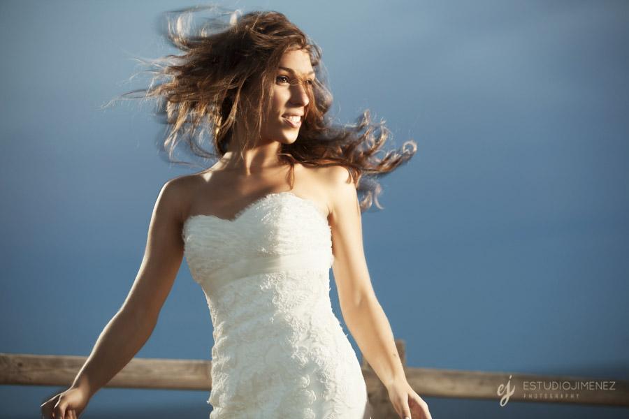 bodas murcia fotografo novias