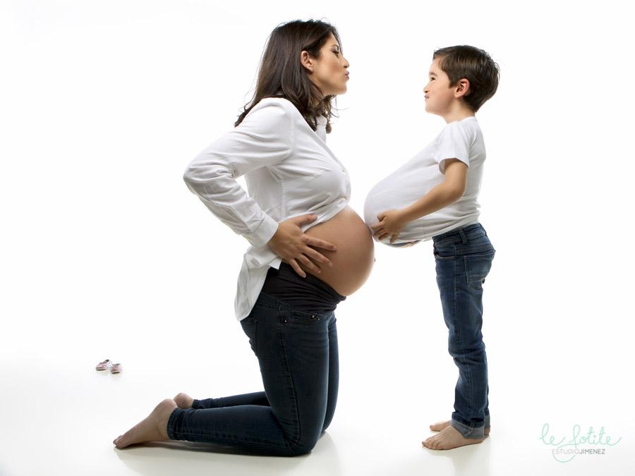 Fotografo embarazo murcia