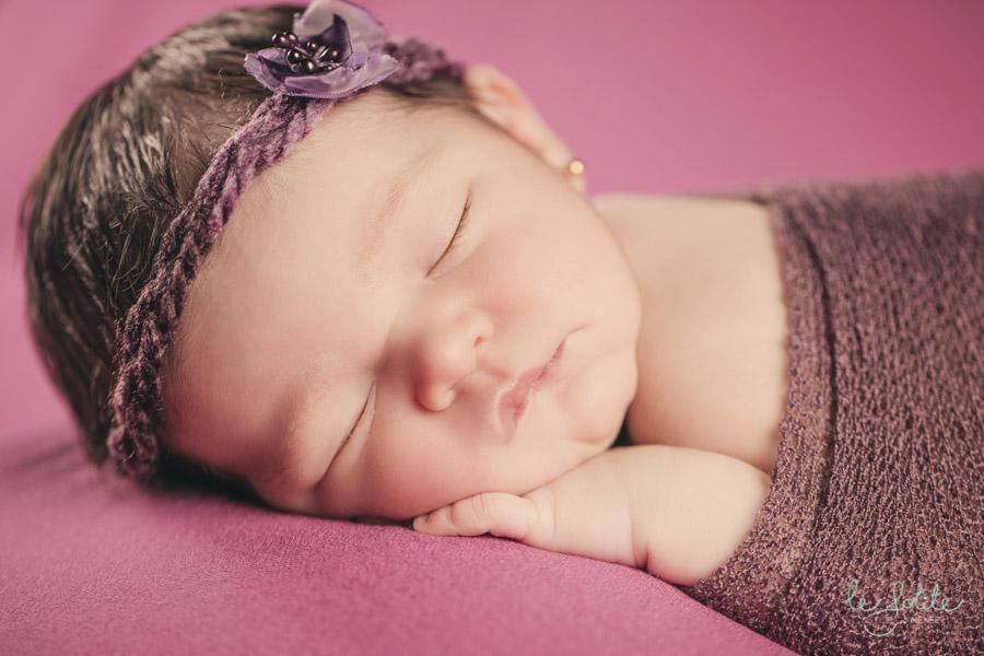 Newborn Murcia