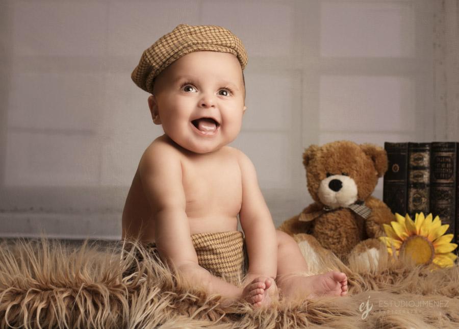 fotografo estudios bebes
