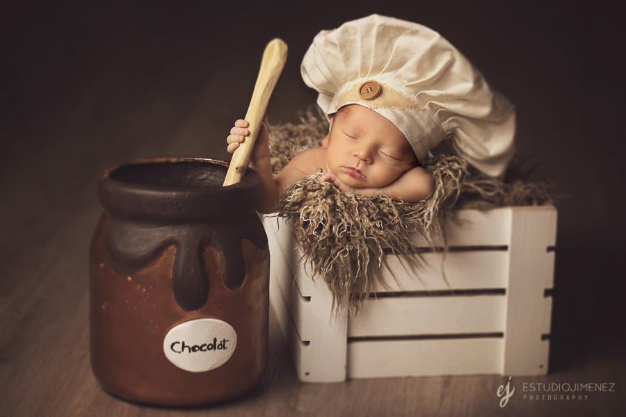 sesiones newborn murcia