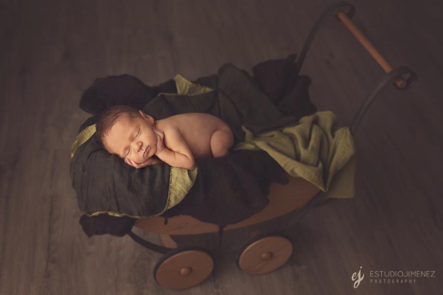 sesiones newborn en murcia