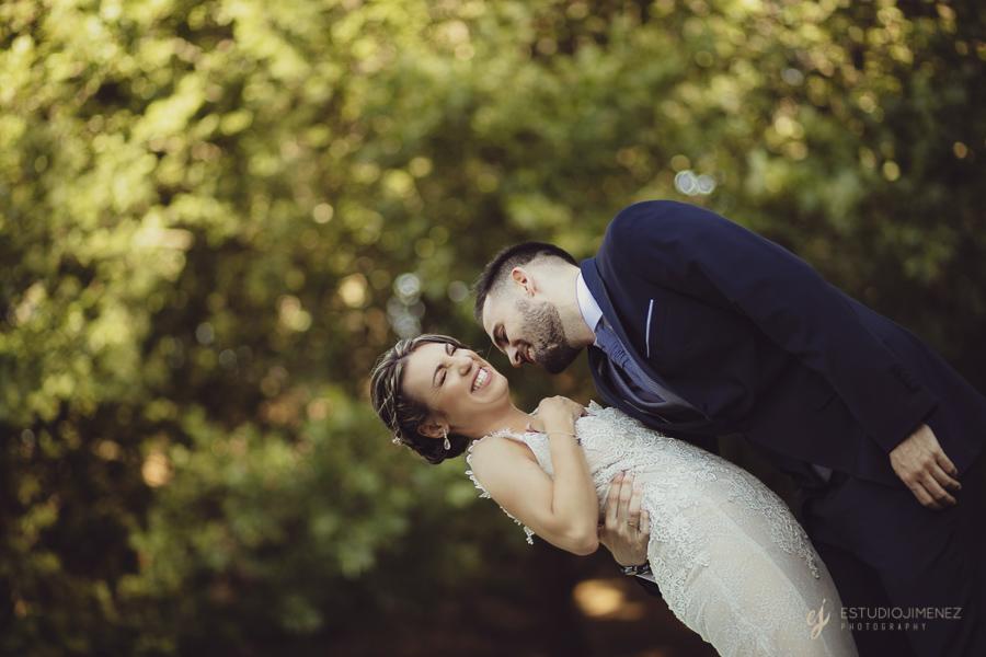 Fotografías originales de boda