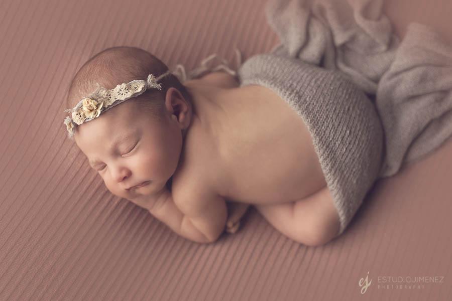 Sesiones de bebés en Murcia